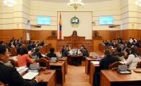 Парламентын ардчиллыг төлөвшүүлж, ард түмний засаглах эрхийг хангахтай холбоотой асуудлаар санал хураалт үргэлжлэв