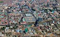 Улаанбаатар 12-14 градус дулаан байна