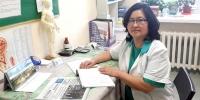 Д.Ганхуяг: Зөв хооллолт хүнийг дотроос нь эрүүлжүүлнэ