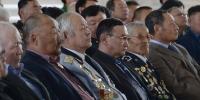 Монгол Улсын зэвсэгт хүчинд ажиллаж байсан бэлтгэл болон ахмад дайчдад мэндчилгээ дэвшүүлэв