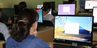 Мэдээллийн технологи гадаад хэлний анхан шатны сургалтыг төлбөргүй зохион байгуулж эхэллээ