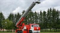 Төслийн хүрээнд гал түймэр унтраах зориулалтын 71 нэгж, техник нийлүүлэгдэнэ