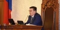 Г.Занданшатар: Монгол Улсад хэн ч хуулиар халхавчлан ял завших ёсгүй