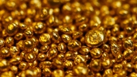 Монголбанк эхний 9 сарын байдлаар 11.2 тонн алт худалдан авчээ