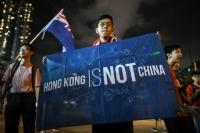 Азийн хөгжлийн банкны тайлан дахь Хонгконгийн хар дарсан зүүд