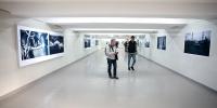 """Нүхэн гарцны """"галерей""""-гаас өнөөгийн Улаанбаатарын ахуйг тольдоорой"""