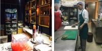 Нийтийн орон сууцны нэг давхарт байрлах хоол үйлдвэрлэлийн үйл ажиллагаанд хяналт шалгалт хийгдэж байна