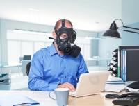 Дотоод орчны агаарын бохирдол хүний эрүүл мэндэд ихээр нөлөөлж байна