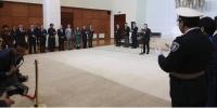 Ерөнхийлөгч Х.Баттулга зарлиг гаргаж Төрийн дээд цол, одон медаль гардуулаа