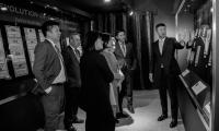 Монгол Улс ''Дэлхийн санхүүгийн түүхийн музей''-тэй боллоо
