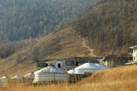 Богдхан ууланд 40 гаруй га газрыг ганцхан компанийн мэдэлд байна гэв