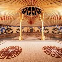 ''Монгол гэр, өв соёл''-ыг уламжлан үлдээсэн оюуны бүтээл хэвлэгдлээ