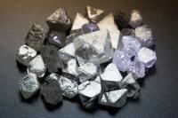 Монголд алмазын орд байдаг уу?