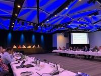 ''Гамшгийн эрсдэлийг бууруулах Ази, номхон далайн түншлэлийн форум''-д оролцож байна