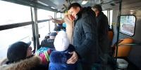 С.Амарсайхан нийтийн тээврээр зорчин иргэдтэй уулзаж, санал хүсэлтийг сонсон, шийдвэрлэхээ илэрхийллээ