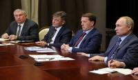 Эрчим хүчний хамтын ажиллагааг хөгжүүлэх боломжийг В.Путин онцлов