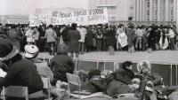 Доктор О.Хатанболд: 1990 оны үйл явц нь хувьсгал биш хөдөлгөөн байсан