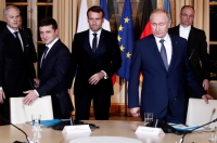 В.Путин Нормандын дөрвөлийн чуулганд оролцоно