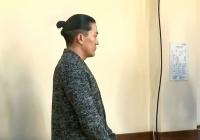 Дуучин Б.Амархүү давж заалдах хүсэлтээ шүүхэд хүргүүлжээ