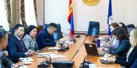 Улаанбаатар хот Дэлхийн банктай хамтын ажиллагаагаа үргэлжлүүлнэ