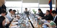 Орон сууц, нийтийн аж ахуйн үйлчилгээний эрх зүйн зохицуулалтыг шинэчилнэ