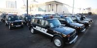 Нийслэлийн Цагдаагийн газарт шаардлагатай автомашины парк шинэчлэлийг хийж өглөө