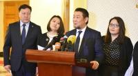 Ж.Батзандан: Гадаадад амьдарч буй 200 мянга гаруй монголчууд хуулиар олгогдсон үндсэн эрхээ эдлэх ёстой