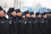 Цагдаа, дотоодын цэргийн алба хаагчид өндөржүүлсэн бэлэн байдалд шилжлээ