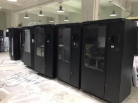 ''Эко бин'' хуванцар сав боловсруулах машин энэ сарын 20-ноос туршилтаар ажиллаж эхэлнэ