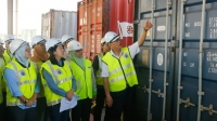 Малайз улс  хуванцар хаягдалтай 42 контейнерийг Их Британи руу буцаажээ