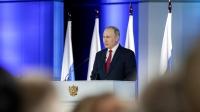 П.Мягмардорж: В.Путины эрх мэдлээ хадгалж үлдэх нэг гарц нь Үндсэн хуулийн өөрчлөлт, Засгийн газрын шинэчлэл