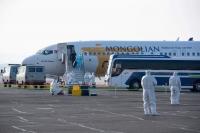 БНХАУ-ын Ухань хотод байсан Монголын 31 иргэнийг эх орондоо авчирлаа
