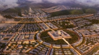 ''Аэросити'', ''Майдар'' хотыг хэрхэн байгуулах вэ