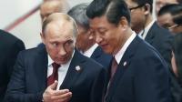 В.Путин, Ши Жиньпинтэй гурван удаа уулзахаар төлөвлөжээ
