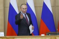 Дэлхийн нэр хүндтэй ерөнхийлөгчөөр В.Путиныг нэрлэжээ