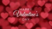 Манай улсад ''Валентин'' нэртэй гурван хүн байна