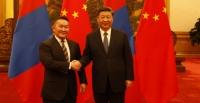 Ши Жиньпин: Надад дуслыг өгсөн ч би голыг эргүүлэн өгнө