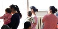 Бага насны хүүхэдтэй эхчүүд хөл хорио дуусах өдрийг хүртэл нэг цагийн өмнө ажлаасаа буухаар боллоо