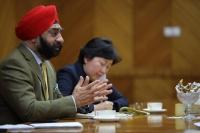 М.П.Сингх: Энэтхэг Улс Монгол Улсаас коксжих нүүрс авах боломжтой