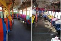 Бидний ''мөрөөддөг'' цэвэрхэн автобус, БРАВО