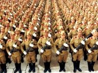 30-39 насны эрчүүдийн 50 хувь нь цэргийн алба хаасан байна