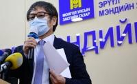 Монгол Улсад коронавирусийн батлагдсан тохиолдол 12 боллоо