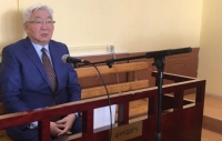 Э.Бат-Үүл нарын гэм буруугийн шүүх хуралдааныг энэ сарын 21-нд товлов