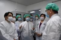 ХӨСҮТ-ийн эмч, сувилагч, үйлчлэгч нарт нэг сая хүртэл төгрөгийн урамшуулал олгоно