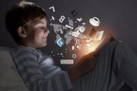Ковид-19: Хүүхдүүд цахим орчинд автаж байгааг сануулав