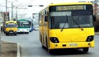 Чингэлтэй дүүрэгт хөл хорио тогтоох үеийн нийтийн тээврийн үйлчилгээний төлөвлөлт