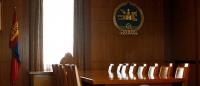 Засгийн газрын тухай хуулийг Үндсэн хуулийн нэмэлт, өөрчлөлтөд нийцүүлэв