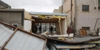 ХСҮТ-ын зүүн талд зөвшөөрөлгүй өргөтгөсөн барилгыг албадан буулгаж орц гарц нээв