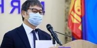 Д.Нямхүү: Коронавирусийн халдвар хоёроор нэмэгдэж, нэг хүн эдгэрч гарлаа
