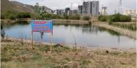 Дөрвөн хүүхэд осолдсон тогтоол ус аюултай хэвээр байна